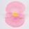 Begonia semp. Sprint Pink F1 1000 pelet - 1/2